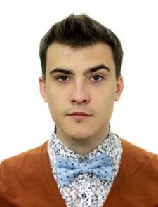 Алексей Алексеевич Шамин
