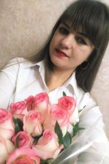 Наталья Николаевна Сопнева