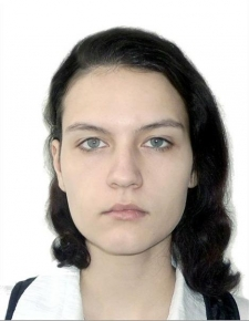 Алёна Антоновна Салахова