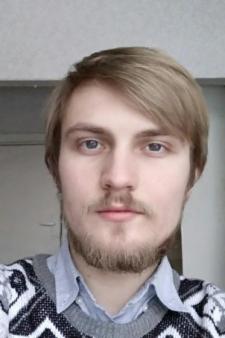 Алексей Сергеевич Калимов