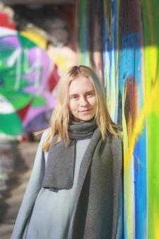 Полина Сергеевна Пищулёва