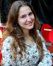 Александра Алексеевна Надеина