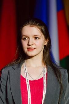 Веста Андреевна Иванова