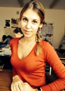 Екатерина Дмитриевна Харченко