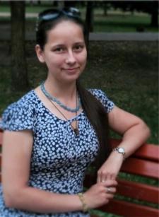 Анастасия Владимировна Троицкая