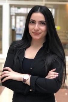 Ирма Аркадиевна Бабаян