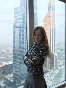 Лилия Владимировна Сокольцова