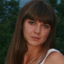 Яна Марковна Сперанская