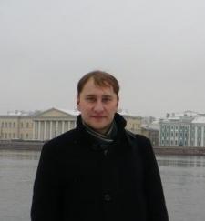 Глеб Олегович Ершов