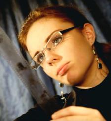 Анна Андреевна Яни