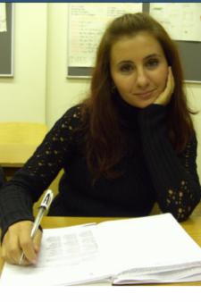 Юлия Владиславовна Караева