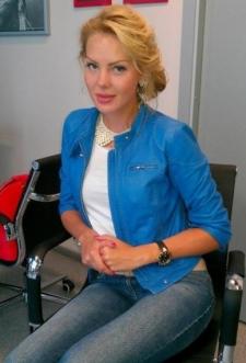Екатерина Николаевна Скутина