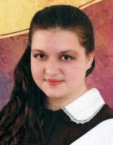 Полина Николаевна Мальцева