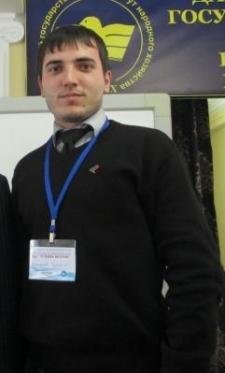 Гаджи Абдулкасимович Герейакаев