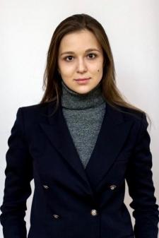 Анна Григорьевна Богдашова