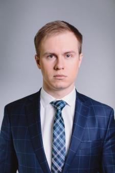 Андрей Александрович Бондаренко