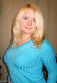 Ольга Владимировна Корнилова