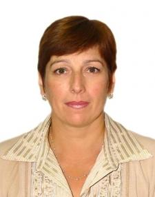 Ирина Николаевна Туктарова