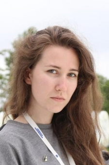 Анастасия Алексеевна Дунаева