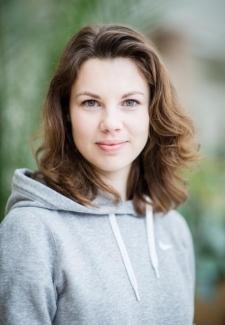 Анастасия Юрьевна Трубецкая