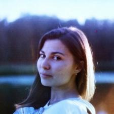 Мария Михайловна Данилова