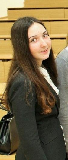 Мария Васильевна Клёвина