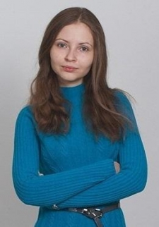 Анастасия Ярославовна Проскурник