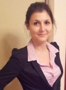 Марина Александровна Кривонос