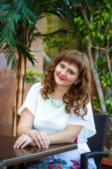 Екатерина Евгеньевна Кудряшова