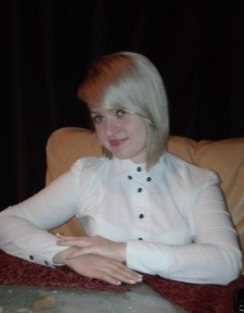 Алиса Владимировна Бибикова
