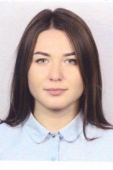 Татьяна Геннадьевна Донич