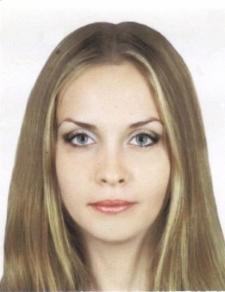Евгения Николаевна Минаева