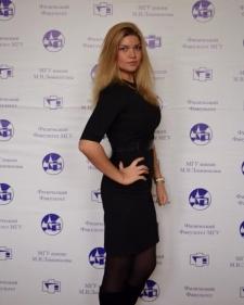 Анна Валерьевна Сукнева