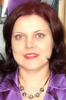 Мария Войтеховна Швед