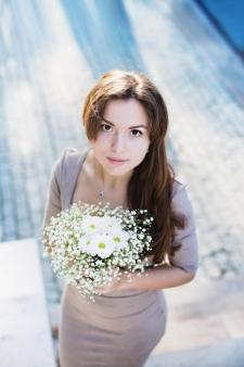 Екатерина Сергеевна Красникова
