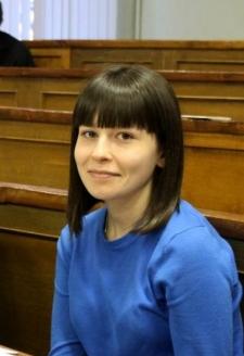Наталья Андреевна Тарасова
