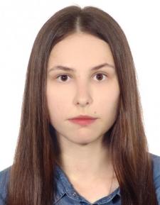 Ксения Владимировна Кирилова