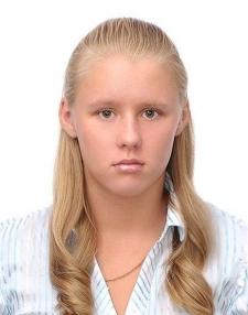 Кристина Павловна Серебренникова