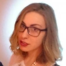 Евгения Андреевна Любимова