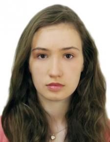 Анастасия Альбертовна Малютина