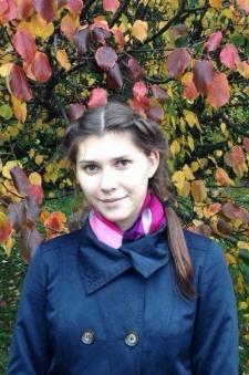 Ольга Александровна Краевая