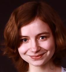 Екатерина Алексеевна Егорова
