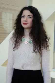 Марина Евгеньевна Бревнова