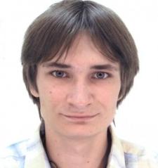 Егор Викторович Лазарев