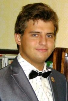 Вадим Александрович Голубенко