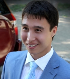 Аскар Дуйсембаевич Турманов