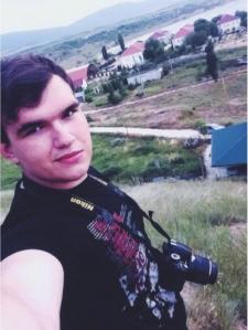 Дмитрий Александрович Рысьев