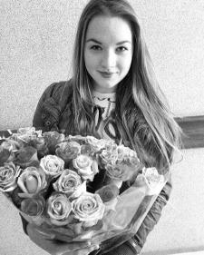 Анастасия Васильевна Назарчук