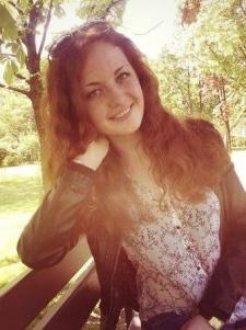 Анастасия Александровна Кобзий