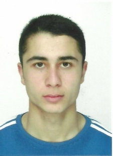 Ильяс Мурадович Рейзов
